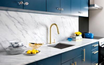 Szybka i łatwa zmiana wyposażenia kuchni