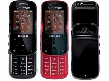 Telefon samsung SCH-U490