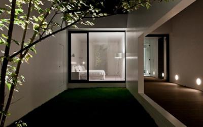 TH House  Baqueratta 10