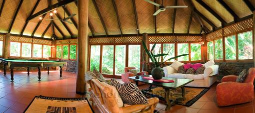 Tropikalny raj w twoim domu