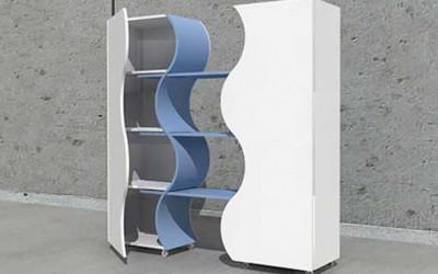 TWIN Bookshelf 2