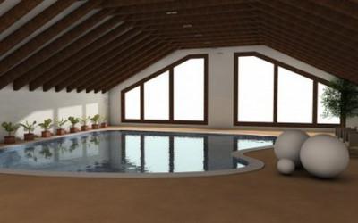 Twój własny basen