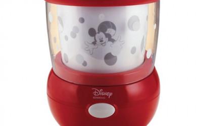 Urządzenie do robienia lodów 645 Ariete Disney3