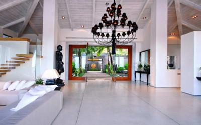 Villa Michaela w Tajlandii