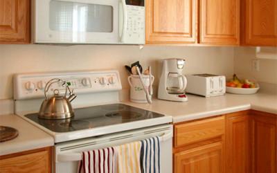 Waga kuchenna 1
