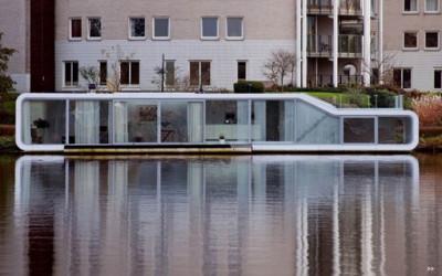Watervilla De Omval 12