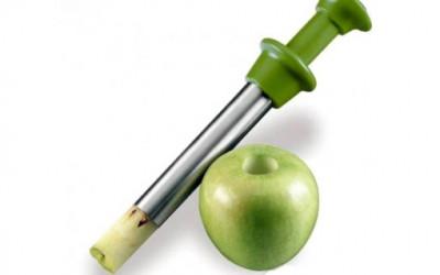 Wycinak gniazd jabłek Lurch