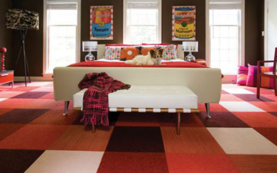 Zaskakujące dywany, które odmienią Twój dom