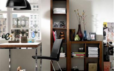 Zbuduj idealną przestrzeń do pracy w domu