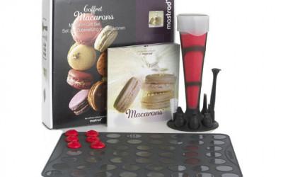 Zestaw Mastrad Macaroon Gift