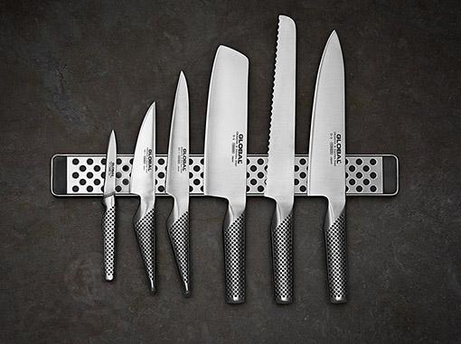 Najlepsze noże kuchenne