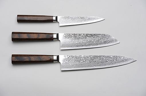 Najlepsze noże do kuchni