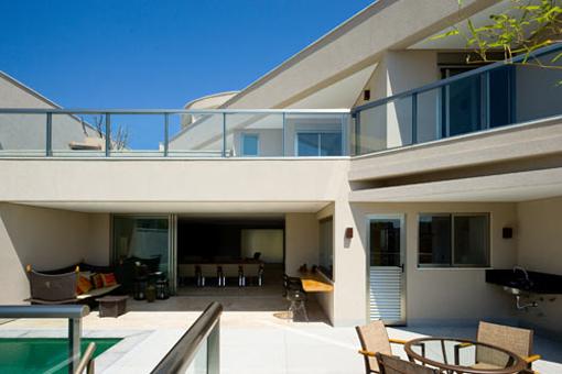 Apartament w Brazylii