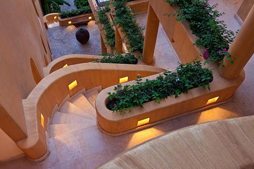 Hotel w Meksyku