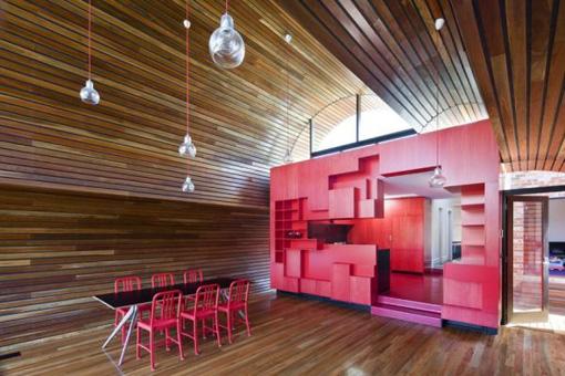 Innowacyjny dom