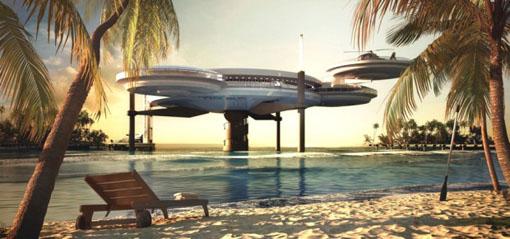 Hotel w Dubaju
