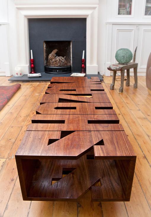 Oryginalny stół