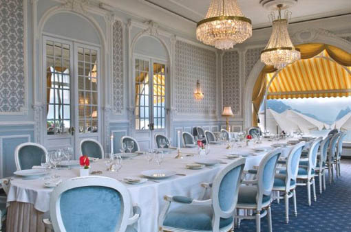 Hotel Le Mirador Kempinski