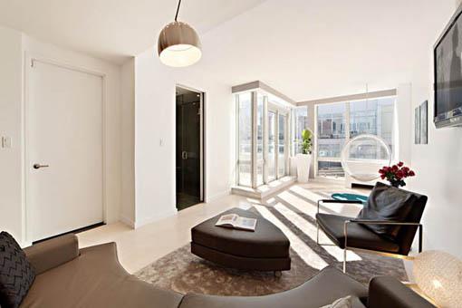 Elegancki apartament
