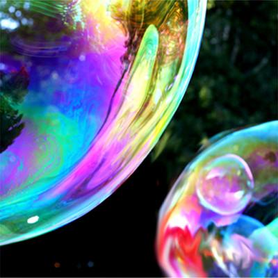 Spektakularne bańki mydlane